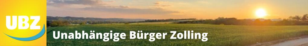 Unabhängige Bürger Zolling